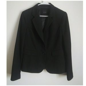 The Limited Black Collection Black Blazer